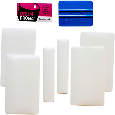 Drum PROtect Standard Pack Protective Film