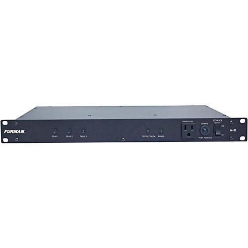 Furman Standard Power Conditioner/Sequencer, 15A, Remote