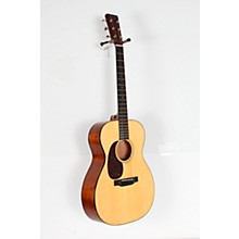 Open Box Martin Standard Series 000-18 Auditorium Left-Handed Acoustic Guitar