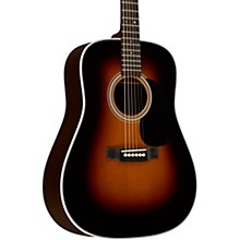 Open BoxMartin Standard Series D-28 Dreadnought Acoustic Guitar