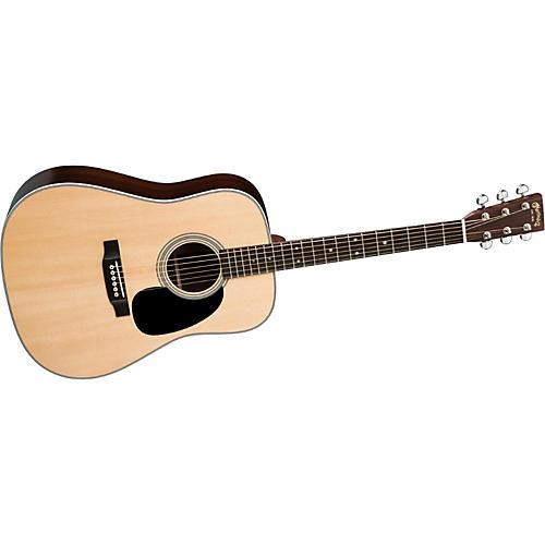 Martin Standard Series D-28P Dreadnought Acoustic Guitar