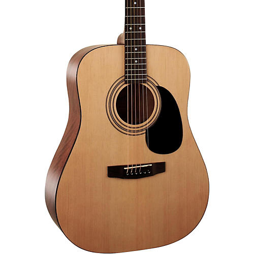 Cort Standard Series Dreadnought Acoustic Guitar Natural
