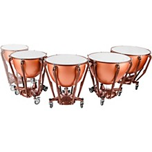Standard Series Fiberglass Timpani Set with Gauge 23, 26, 29, 32 in.