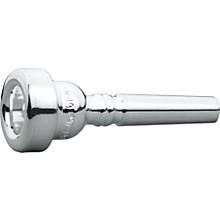 Schilke Standard Series Flugelhorn Mouthpiece in Silver
