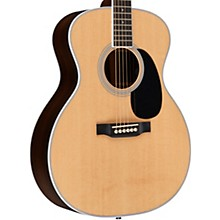 Martin Standard Series GP-35E Grand Performance Acoustic-Electric Guitar with Fishman Electronics