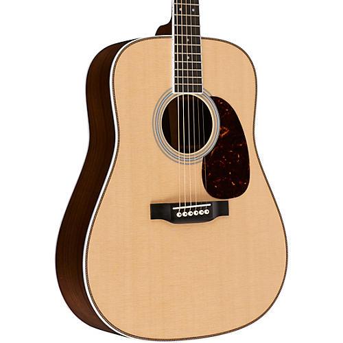 Martin Standard Series HD-35 Dreadnought Acoustic Guitar
