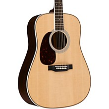 Martin Standard Series HD-35 Dreadnought Left-Handed Acoustic Guitar
