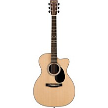 Open Box Martin Standard Series OMC-28E Orchestra Model Acoustic-Electric Guitar