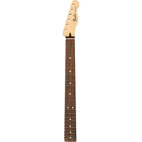 Fender Standard Series Telecaster Neck with Pau Ferro Fingerboard