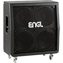 Engl Standard Slanted E412SS 4x12 Guitar Speaker Cabinet 240W