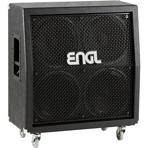 Standard Slanted E412SS 4x12 Guitar Speaker Cabinet 240W