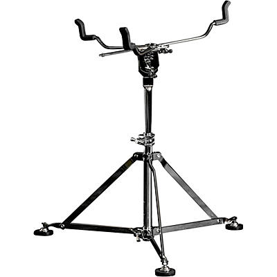 A&F Drum Co Standard Snare Stand - Nickel