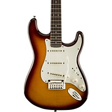 Open BoxSquier Standard Stratocaster FMT Electric Guitar