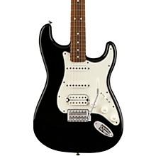 Standard Stratocaster HSS Pau Ferro Fingerboard Black