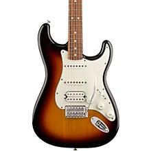 Fender Standard Stratocaster HSS Pau Ferro Fingerboard
