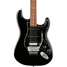 Fender Standard Stratocaster HSS Pau Ferro Fingerboard with Floyd Rose