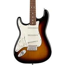 Fender Standard Stratocaster Left-Handed Pau Ferro Fingerboard