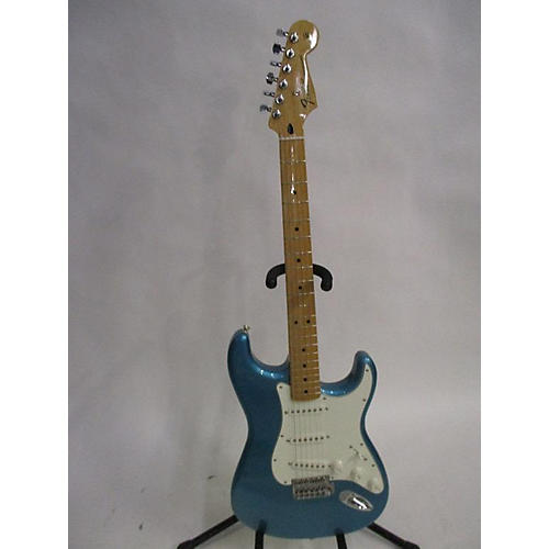 Standard Stratocaster Solid Body Electric Guitar