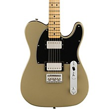 Open BoxFender Standard Telecaster HH Limited Edition Electric Guitar