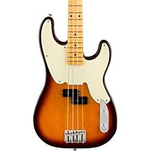 Standard Telecaster Precision Bass Limited Edition Tobacco Sunburst