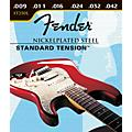Fender Standard Tension Electric Guitar Strings thumbnail