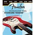 Fender Standard Tension Electric Guitar Strings thumbnail