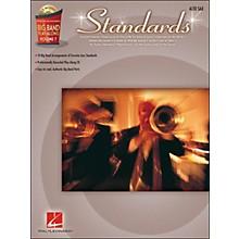 Hal Leonard Standards - Big Band Play-Along Vol. 7 Alto Sax
