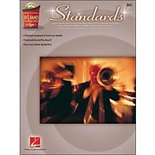 Hal Leonard Standards - Big Band Play-Along Vol. 7 Bass