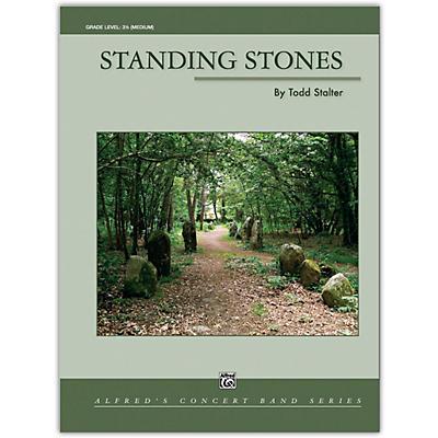 Alfred Standing Stones 3.5 (Medium)