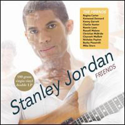 Alliance Stanley Jordan - Friends