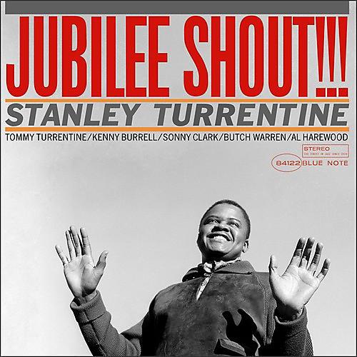 Alliance Stanley Turrentine - Jubilee Shout