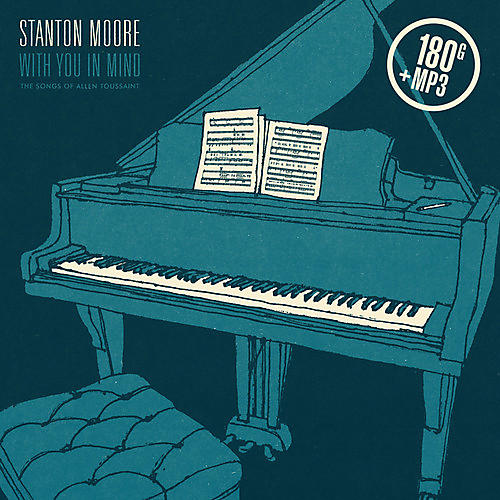 Alliance Stanton Moore - With You In Mind