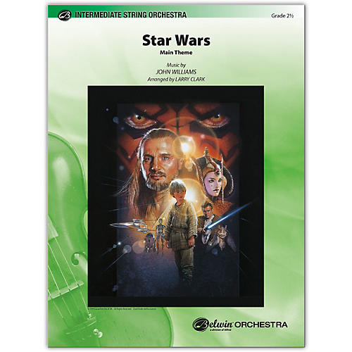 BELWIN Star Wars (Main Theme) 2.5