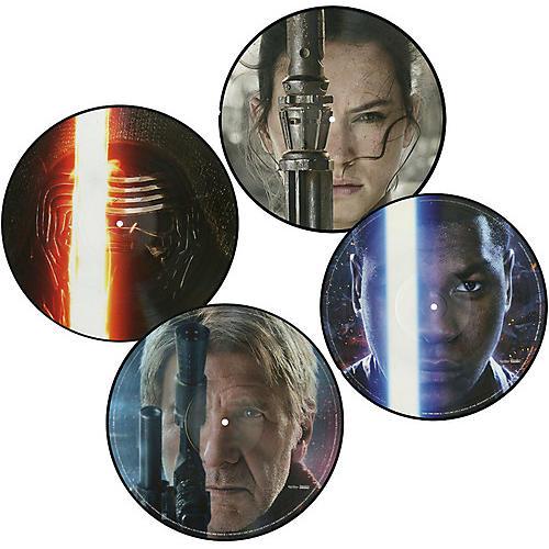 Alliance Star Wars: The Force Awakens (Original Soundtrack)