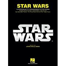 Hal Leonard Star Wars for Organ Organ Folio Series Softcover