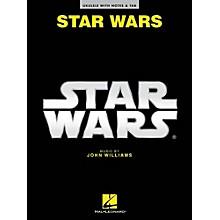 Hal Leonard Star Wars for Ukulele
