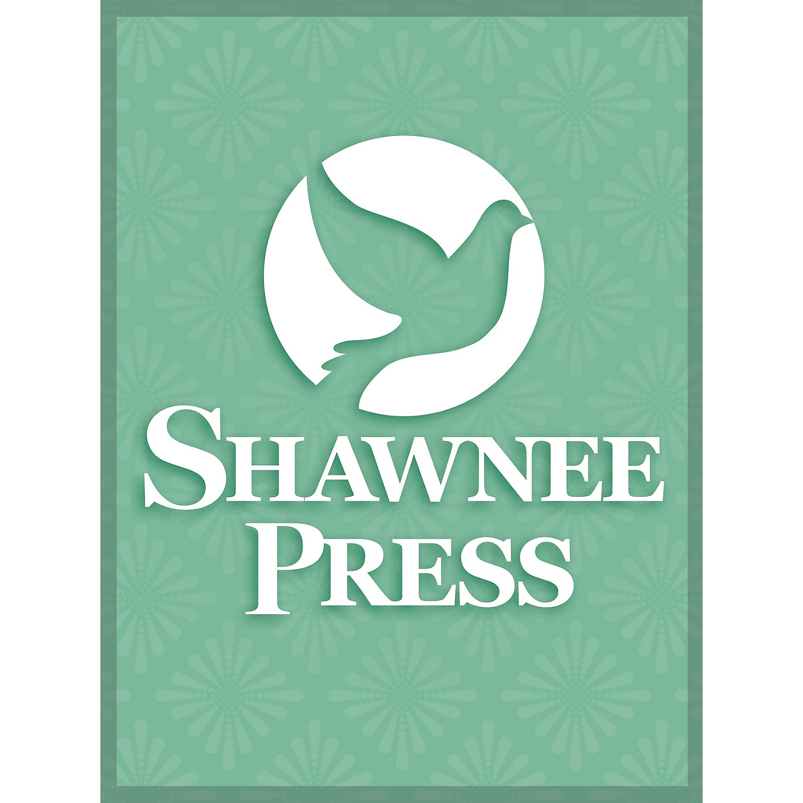 Shawnee Press Star of the East Score & Parts Composed by Curry