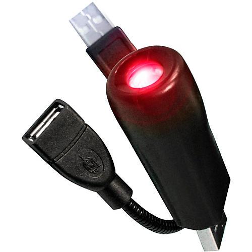 BlissLights StarPort Laser USB Red