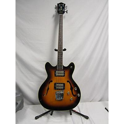 DeArmond Starbass Electric Bass Guitar
