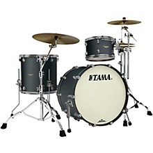 TAMA Starclassic Bubinga 3-Piece Shell Pack with Smoked Black Nickel Hardware