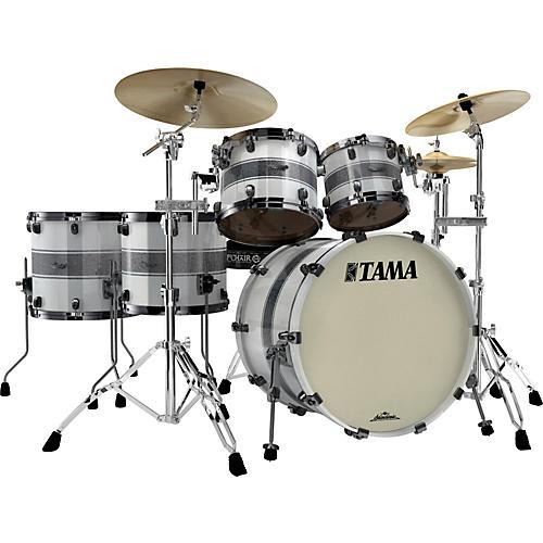 tama starclassic bubinga 5 piece shell pack musician 39 s friend. Black Bedroom Furniture Sets. Home Design Ideas