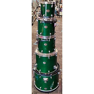 TAMA Starclassic Made In Japan Drum Kit
