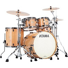 Starclassic Maple Exotix 4-Piece Shell Pack Maple Gloss Figured