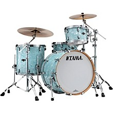 Starclassic Performer B/B 3-Piece Shell Pack Ice Blue Pearl