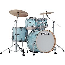 Starclassic Performer B/B 4-Piece Shell Pack Ice Blue Pearl