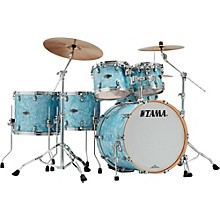 Starclassic Performer B/B 5-Piece Shell Pack Ice Blue Pearl