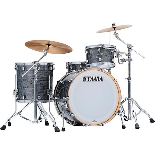 TAMA Starclassic Walnut/Birch 3-piece shell pack with 22