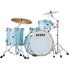Starclassic Walnut/Birch 3-piece shell pack with 22