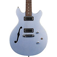 Daisy Rock Stardust Retro-H Semi-Hollow Electric Guitar