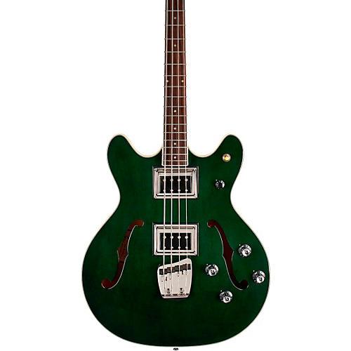 Guild Starfire Bass II Emerald Green